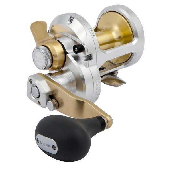 Shimano fishing Talica 2 Speed