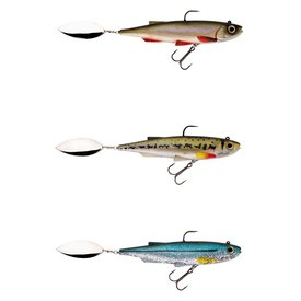 Daiwa Spintail Shad 125