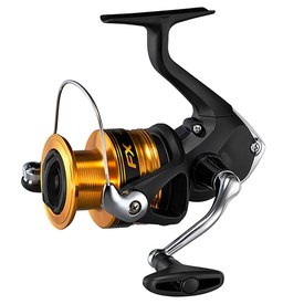 Shimano fishing FX FC High Gear