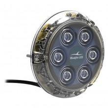 Bluefin led Piranha P6 Nitro Surface Mount 24V