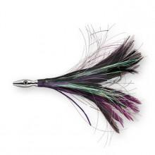 Williamson Flash Feather Rigged 102 mm