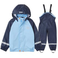 Helly hansen Bergen PU Rainset Kid