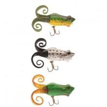 Berkley Frenzy Pop Frog 60